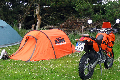 Kind regards Svendura : ktm camping tent - memphite.com